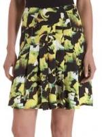 Blair's skirt at Barneys at Barneys