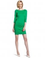 Similar green dress at Amazon