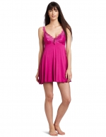 Pink chemise at Amazon