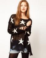 Mindy's sweater at Asos
