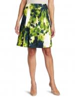 Similar skirt in green at Amazon