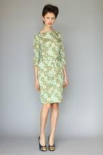 Lemon's dress at Maximillia
