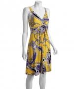 Penny's dress at Bluefly