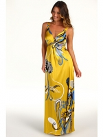Similar maxi dress by same designer at 6pm