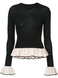 680 Khaite Claudia Sweater - Buy Online - Fast Delivery  Price  Photo at Farfetch