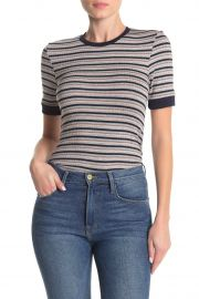 70\'s Stripe Print T-Shirt at Nordstrom Rack