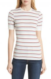 70s Stripe Fitted Tee at Nordstrom