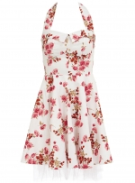 Floral dress like Annies at Dorothy Perkins