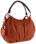Similar style bag at Amazon