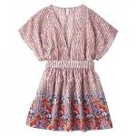 Kimono style top like Bernadettes at Target