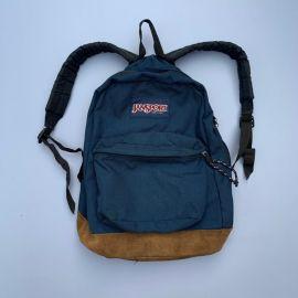 90s Vintage Backpack by Jansport at Depop