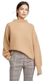 A L C  Helena Sweater at Shopbop