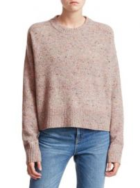 A L C  - Emmeline Crewneck Knit Sweater at Saks Fifth Avenue