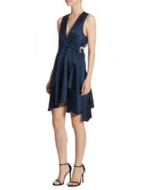 A L C  - Nahia Open Back Dress at Saks Off 5th