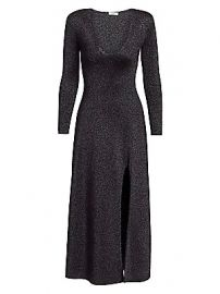 A L C  - Serafina Knit Dress at Saks Fifth Avenue