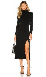 A L C  Ambrose Dress in Black from Revolve com at Revolve
