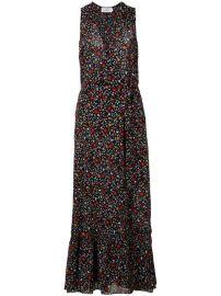 A L C  Bella Dress at Farfetch