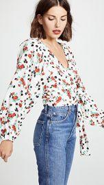 A L C  Carla Top at Shopbop