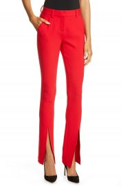 A L C  Conway Front Slit Pants   Nordstrom at Nordstrom