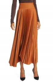 A L C  Demi Pleated Skirt   Nordstrom at Nordstrom