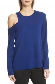 A L C  Hamilton Wool   Cashmere Sweater at Nordstrom