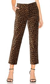 A L C  Harrison Pant in Natural from Revolve com at Revolve