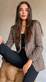 A L C  Hicks Blazer at Shopbop