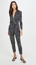 A L C  Kieran Jumpsuit at Shopbop