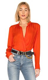 A L C  Luca Top in Poppy from Revolve com at Revolve