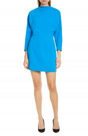 A L C  Marin Dolman Long Sleeve Dress   Nordstrom at Nordstrom