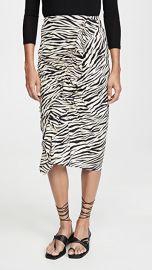A L C  Metz Skirt at Shopbop