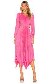 A L C  Naples Dress in Grapefruit from Revolve com at Revolve