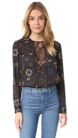 A L C  Noemi Top at Shopbop