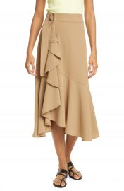A L C  Pierre Ruffle Skirt   Nordstrom at Nordstrom