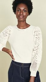 A L C  Sandra Top at Shopbop