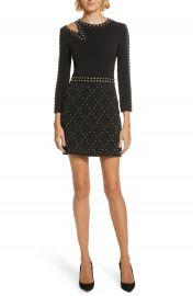 A L C  Taraji Studded Dress at Nordstrom