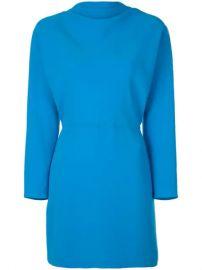 A L C  long-sleeve Mini Dress - Farfetch at Farfetch
