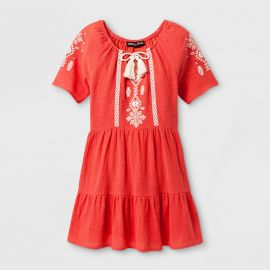 A Line Dress with Tassel by Stella & Sienna at Target at Target