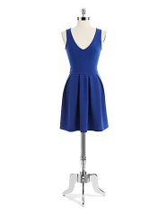 A Line dress by Love Ady at Lord & Taylor