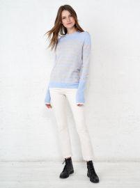 AAA Lean Lines Sweater by La Ligne at La Ligne