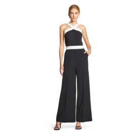 ABS Cross Front Jumpsuit at Target