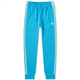 ADIDAS SST TRACK PANT at End Clothing