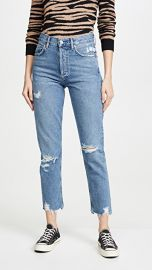 AGOLDE Jamie Hi Rise Classic Jeans at Shopbop
