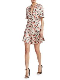 ALC Ruthie Dress at Saks Fifth Avenue