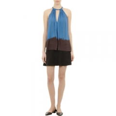 ALC Camilla Halter Top at Barneys