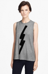 ALC Graphic Muscle Tee at Nordstrom