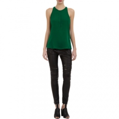 ALC Lennox Sleeveless Top at Barneys