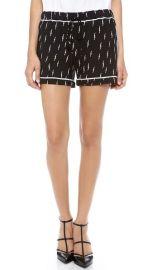 ALC Marx Shorts at Shopbop