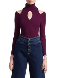 ALC Matera Sweater at Saks Fifth Avenue