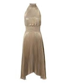 ALC Renzo Dress at Intermix